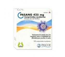 PASANG (425 MG 100 COMPRIMIDOS RECUBIERTOS )