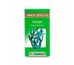 ARKOCAPSULAS FUCUS (100 MG 100 CAPSULAS )